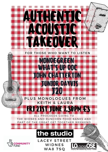 Authentic Acoustic Takeover (3)