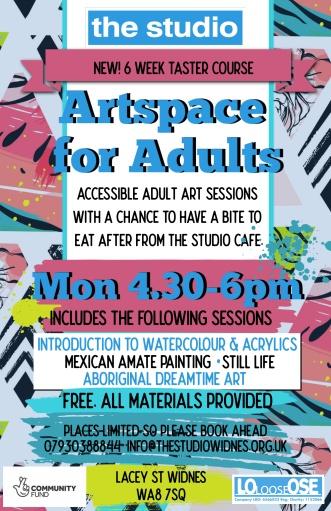 Adult Artspace