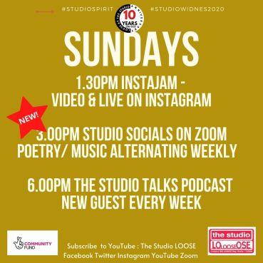 Sunday Studio (1)